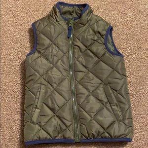 Life and legend toddler vest size 3T